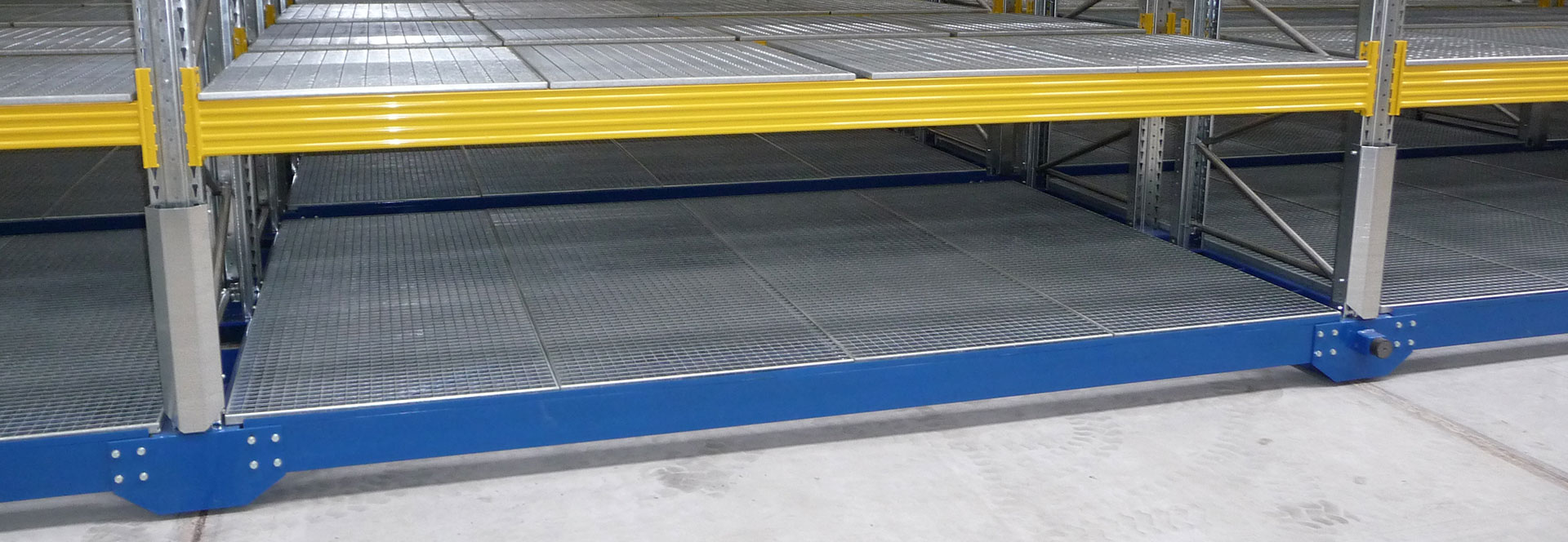 MEA Metal Applications - Referenzen Tramdepot München