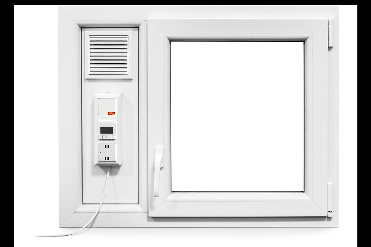MEA Building Systems - Kellerlüfter MEALÜFT AIR