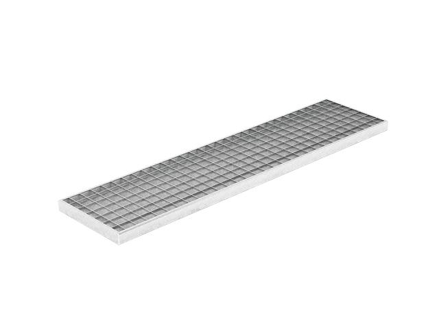 MEA Metal Applications - Rinnenroste und Garagenroste