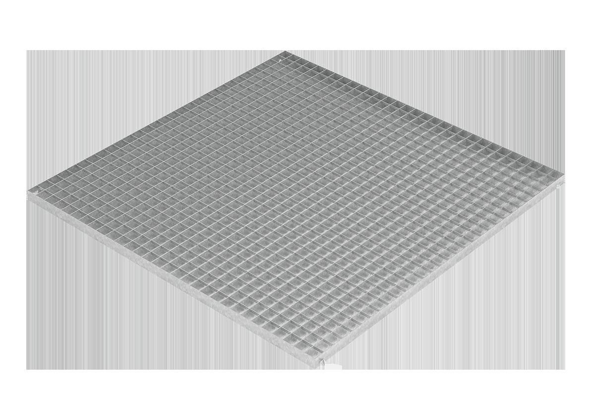 MEA Metal Applications - Industrieroste Press