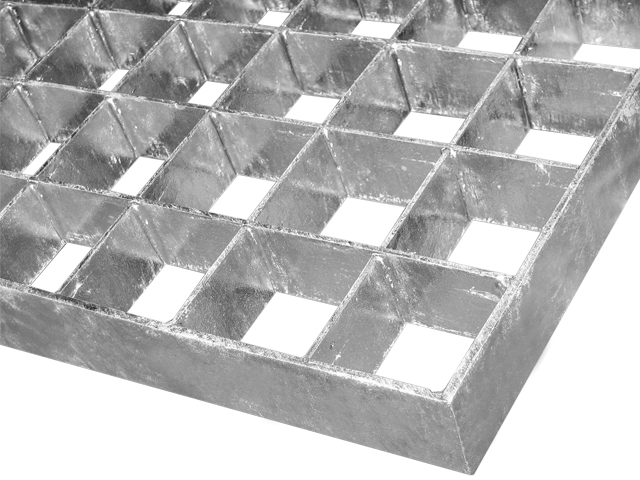MEA Metal Applications - VOLLROSTE