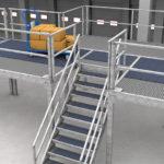 MEA Metal Applications - MEAFLOOR rau