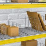 MEA Metal Applications - Zubehör für Fachbodenmodule