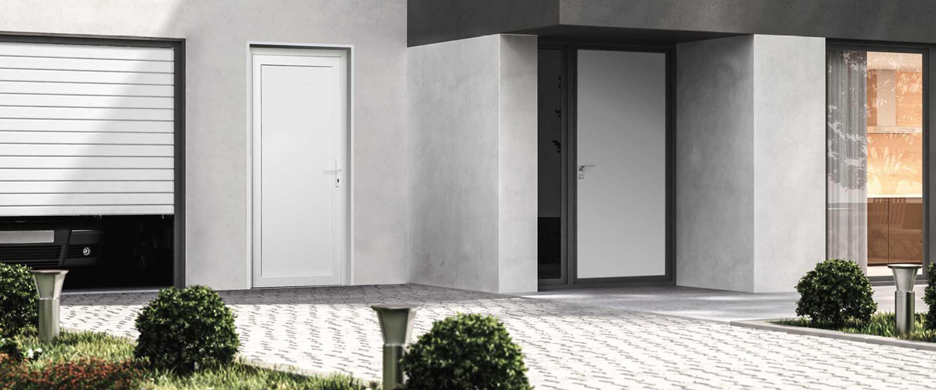MEA - Produktanwendungen - Gebäude und Nebengebäude