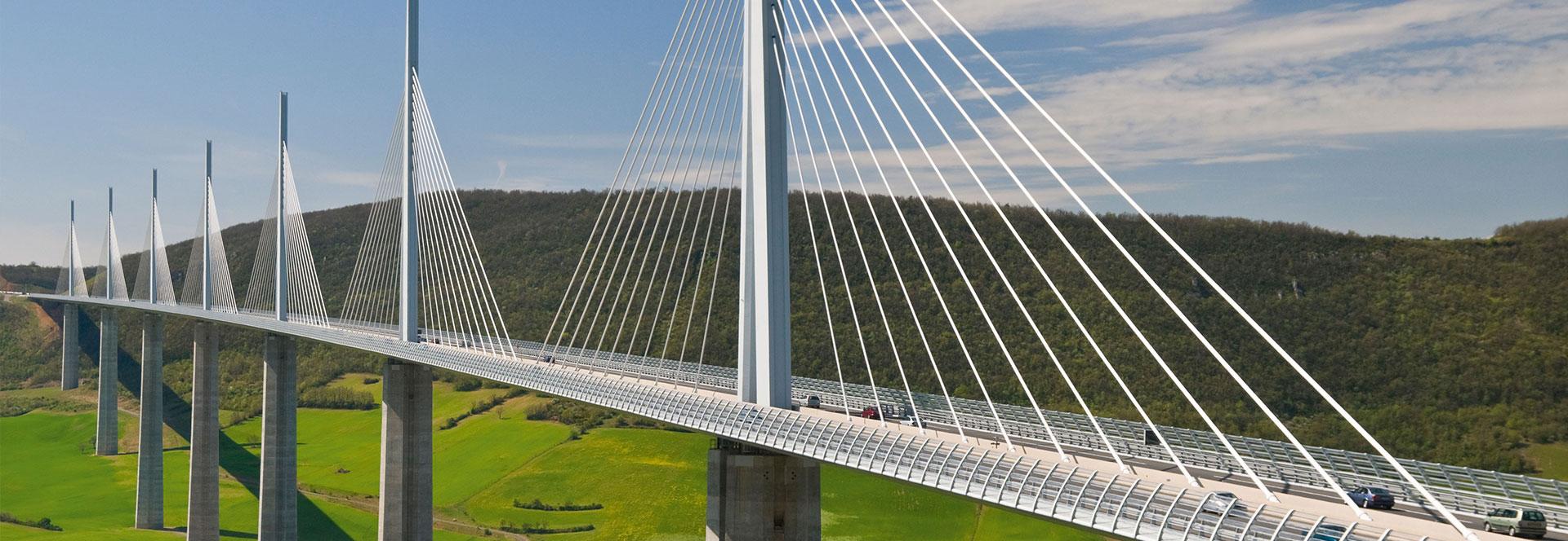 MEA - Produktanwendungen - Straßen und Autobahnen
