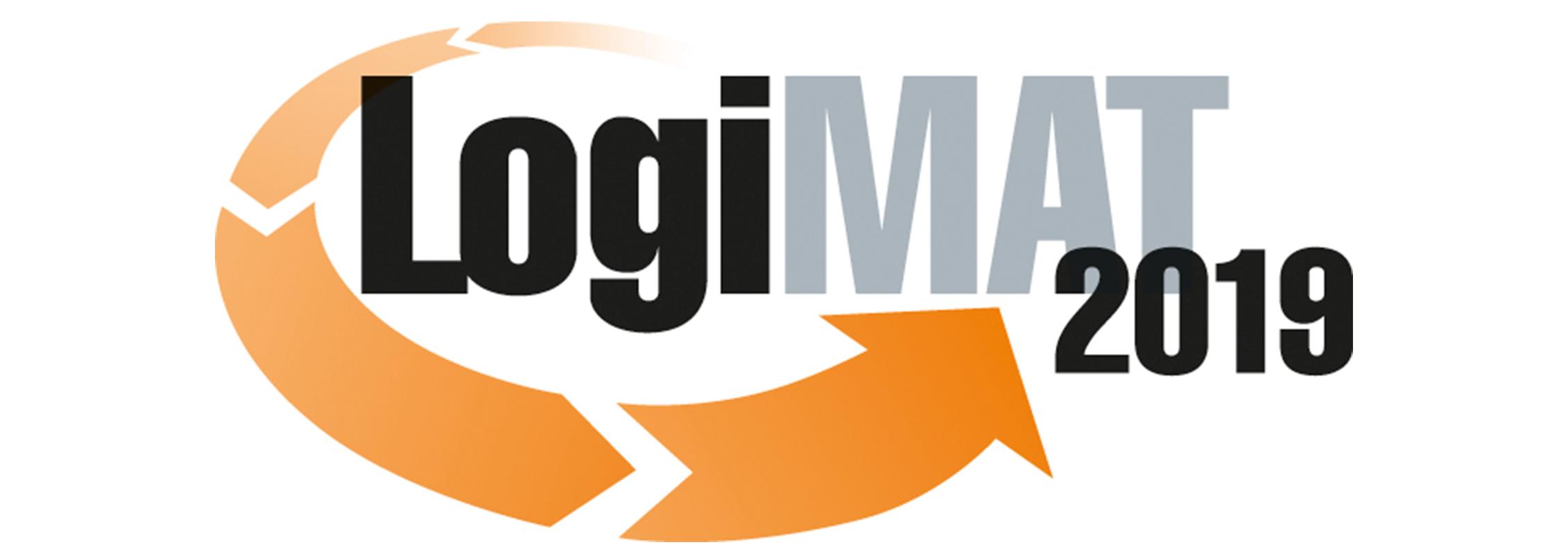 LOGIMAT Messe 2019