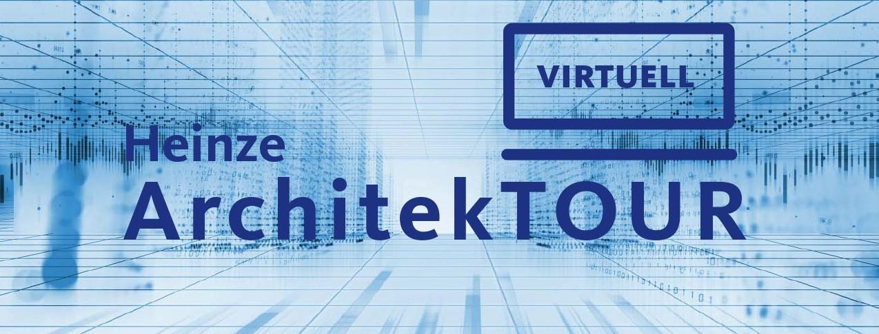 Heinze ArchitekTOUR Virtuell 2020