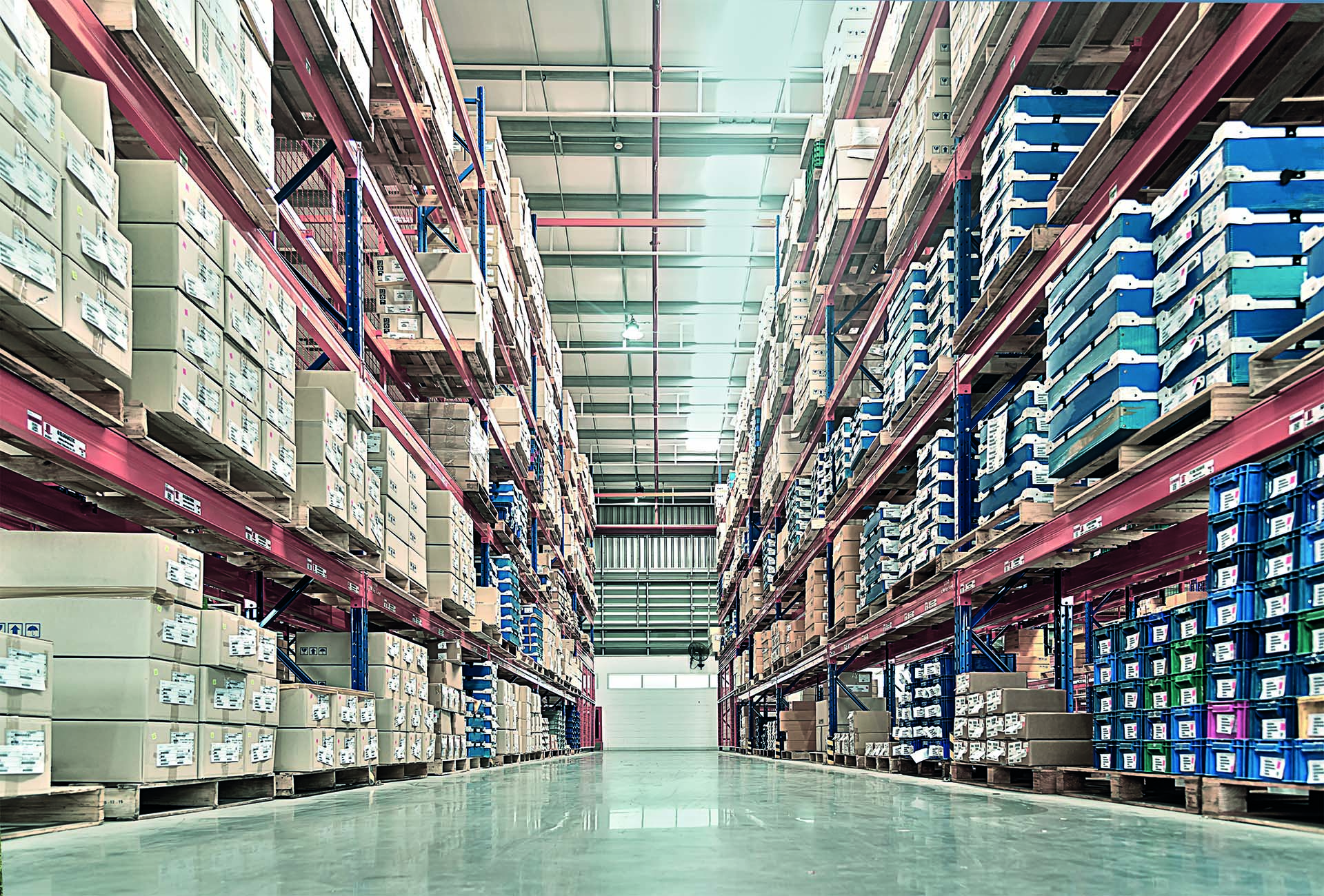 industry-and-logistics-centers