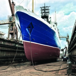 Schiffsbau