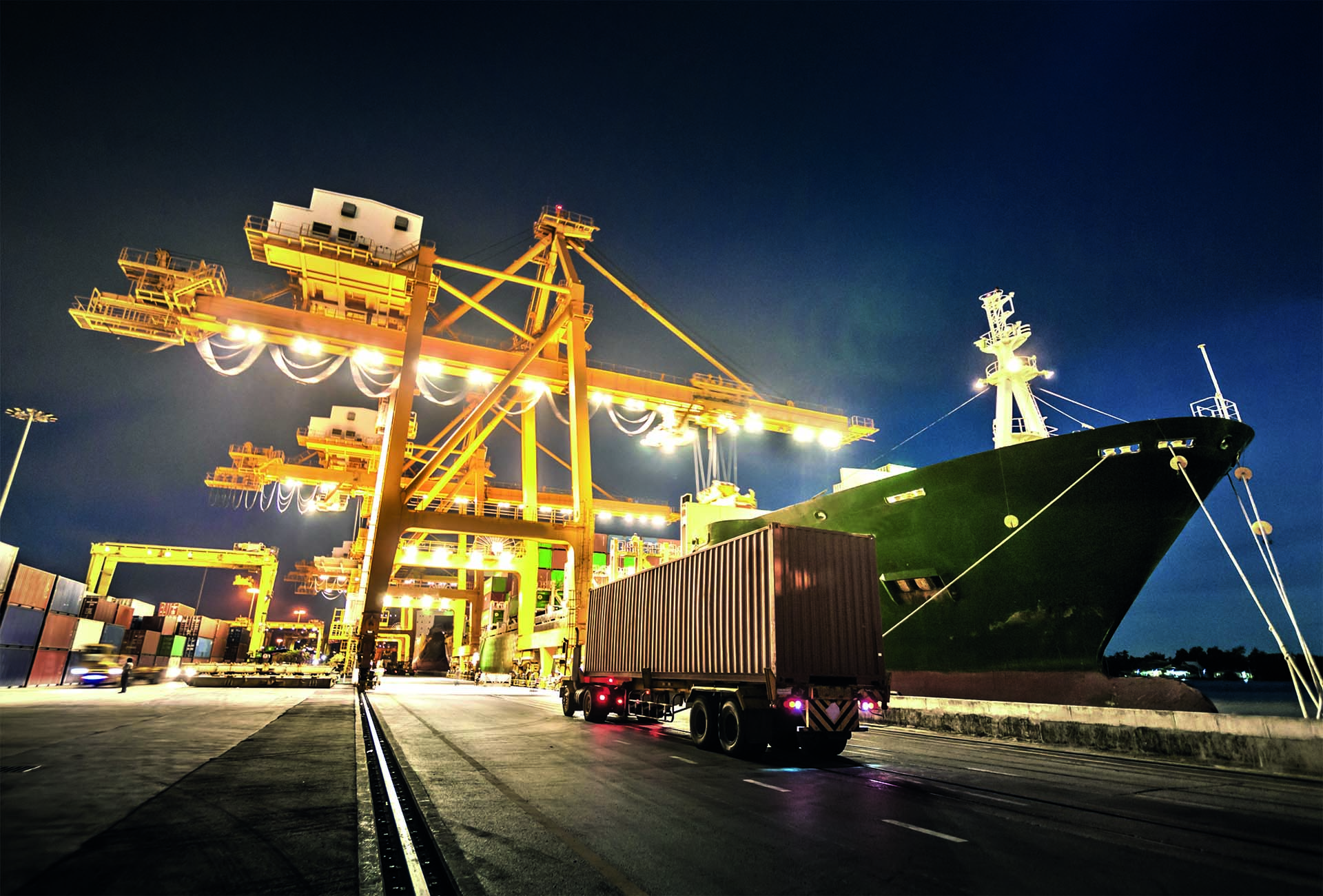 ports-and-container-terminals
