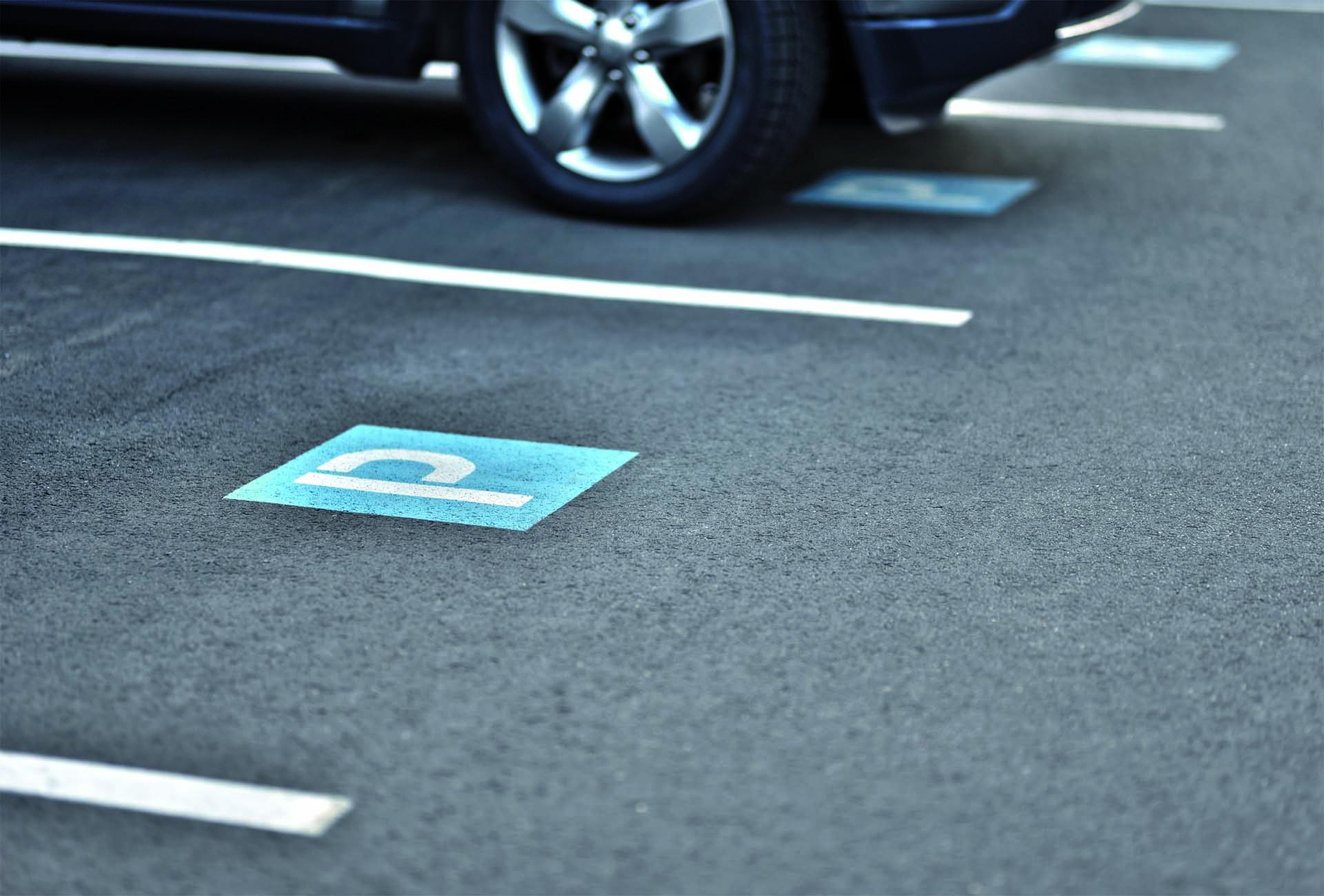 parking-spaces
