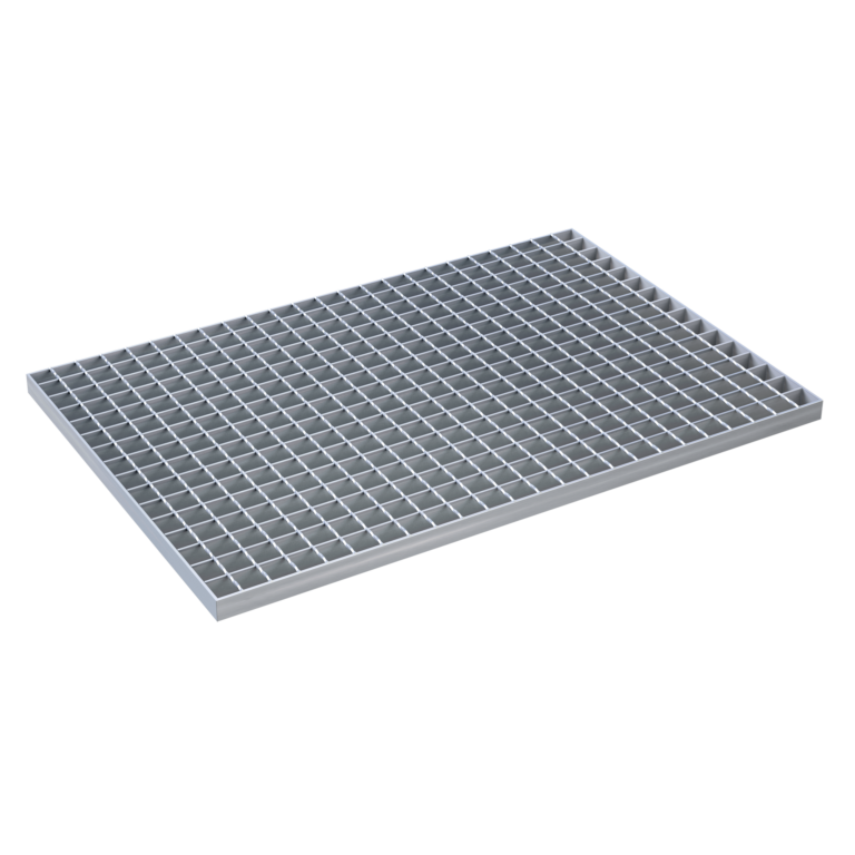 Grating mats