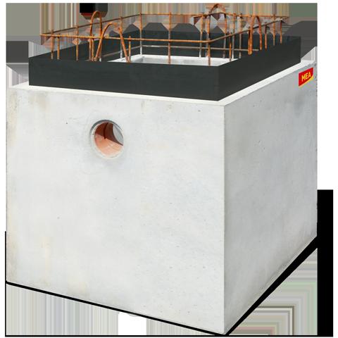 Pumpensumpf MEAVECTOR