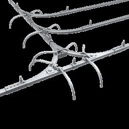 Komponenten für Materialflusssysteme