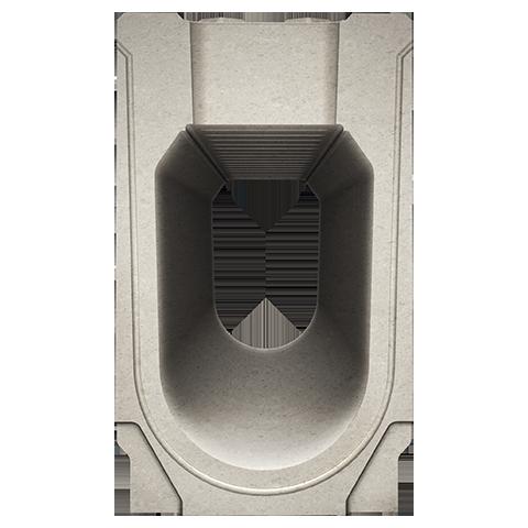 010112887-MEADRAIN-DM-1000-Light-Drainage-channel-frontal