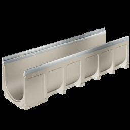 Caniveau de drainage MEADRAIN SV/SE 1500