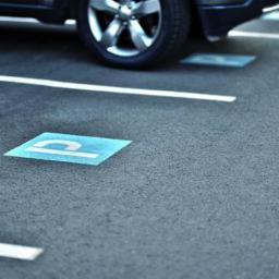 Drainage des parkings