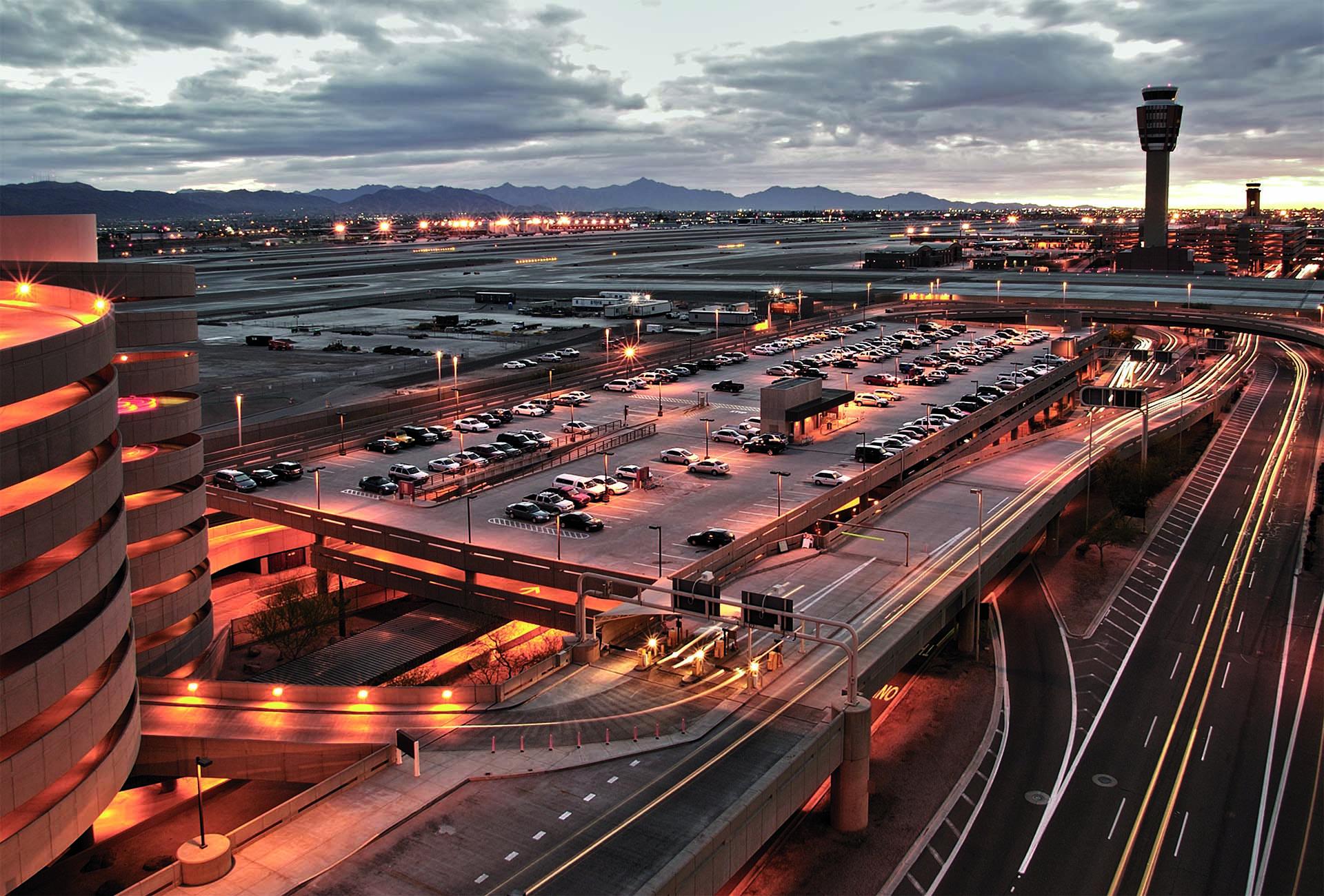 aeroports