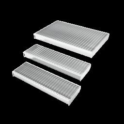 Plateformes et paliers MEASTEP XSL