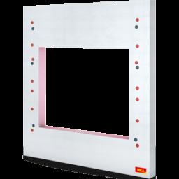 plaques-de-montage-isolantes-meafix-pro