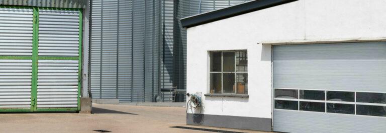 constructions agricoles et bâtiments annexes