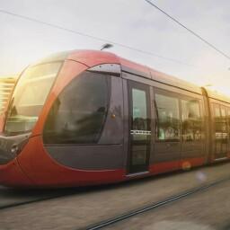 Drainage pour tramways et solutions ferroviaires