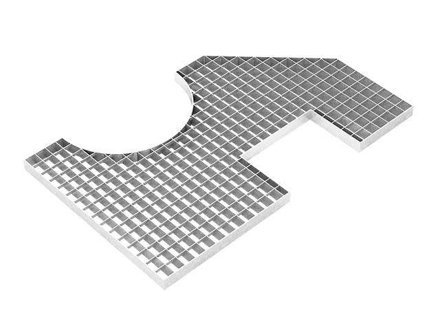 MEA Metal Applications - Indywidualne przycinanie