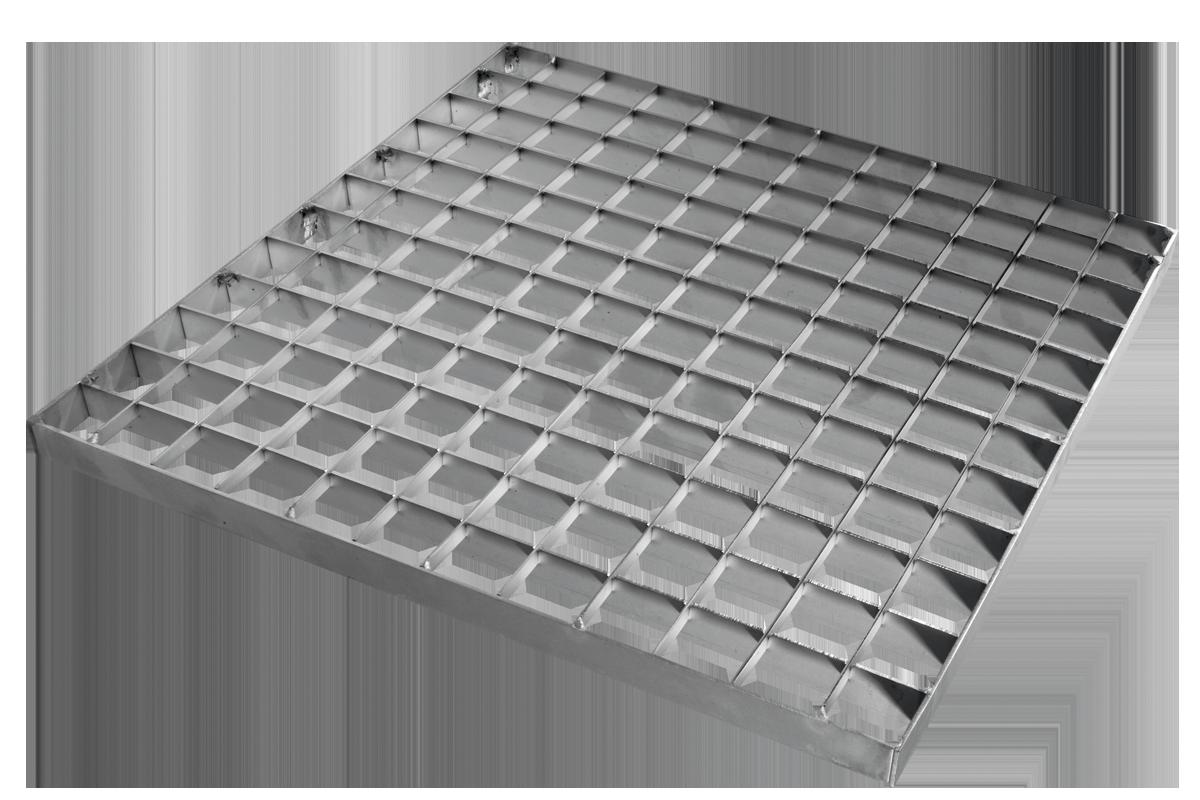 MEA Metal Applications - Ruszty ze stali nierdzewnej