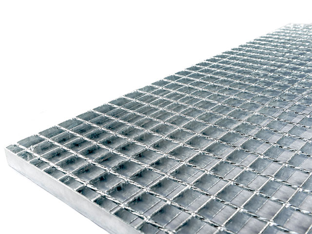 MEA Metal Applications - Ruszty spawane