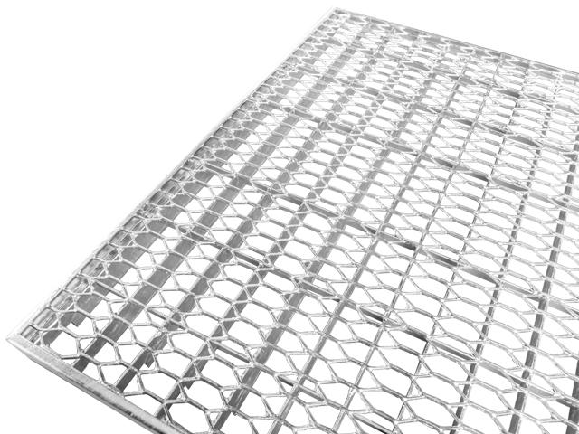 MEA Metal Applications - Ruszty siatkowe