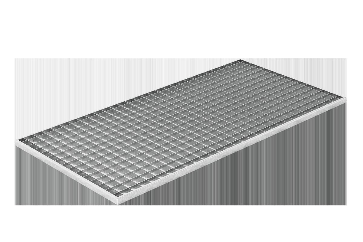 MEA Metal Applications - Ruszty kratowe normalizowane