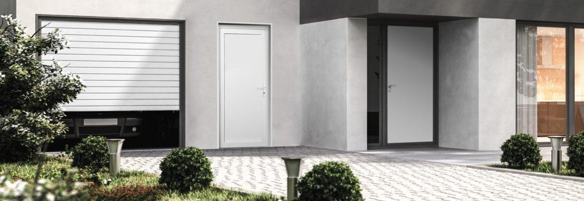 MEA - Zastosowanie produktu - Budynki i pomieszczenia gospodarcze