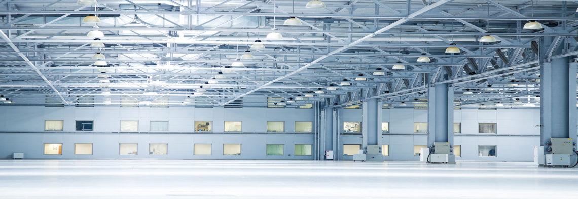 MEA - Zastosowanie produktu - Budynki gospodarcze