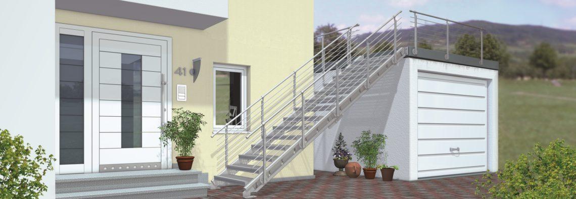 MEA Metal Applications - Wokół domu, wewnątrz i na zewnątrz