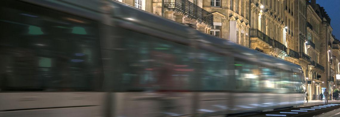 MEA - Zastosowanie produktu - Rozwiązania tramwajowe i torowe