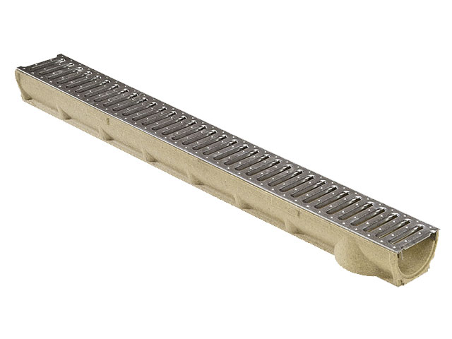 Drainage channel MEALINE S/G